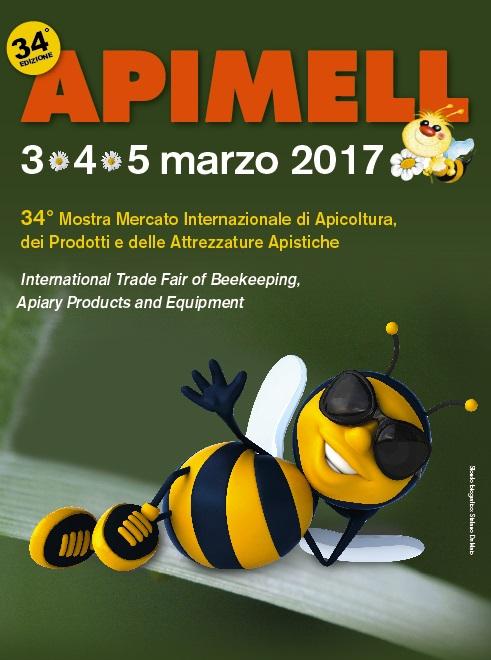 GITA IN PULLMAN ALLA FIERA APIMELL 2017