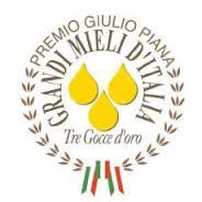 CONCORSO GRANDI MIELI D'ITALIA – TRE GOCCE D'ORO 2017